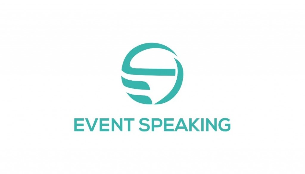 Logo Event Speaking