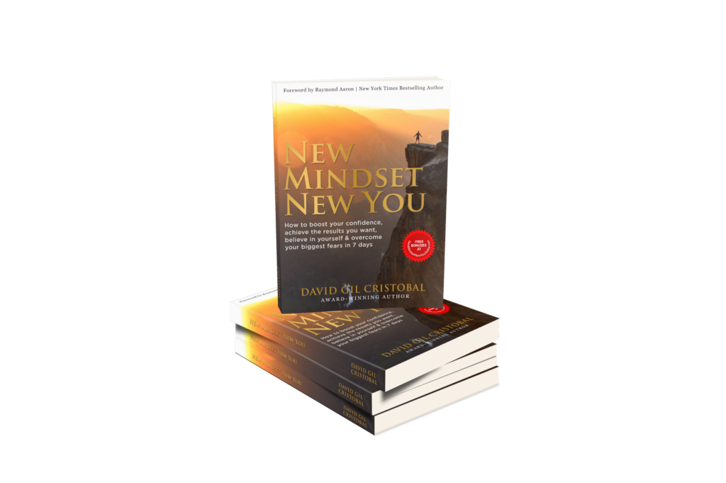 Buch New Mindset New you